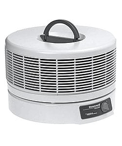 honeywell enviracaire hepa air cleaner - Honeywell Hepa Air Purifier