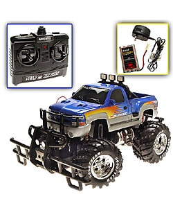 Radio Controlled Chevy Truck - Thumbnail 0