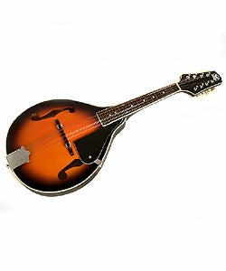 Bluegrass Mandolin Starter Kit - Thumbnail 0