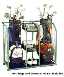 Golf Bag Valet - Thumbnail 0