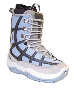 Women's Northwave Snowboard Boots - Thumbnail 0