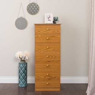 Seven-drawer Chest
