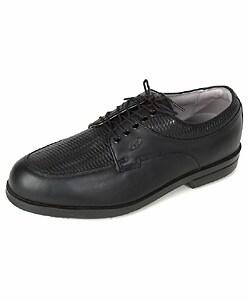 Florsheim Men's Black Magneforce Golf Shoes - Thumbnail 0