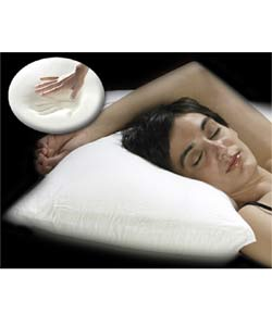 Shop Micro Memory Foam Pillow Free Shipping On Orders