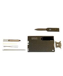 Swiss Army SwissCard Quattro by Victorinox - Thumbnail 0
