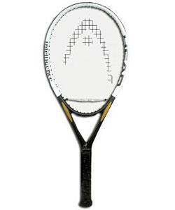 Head Intelligence I.S 2 MP Tennis Racquet - Thumbnail 0