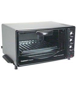 Shop Cuisinart Classic Toaster Oven Broiler White