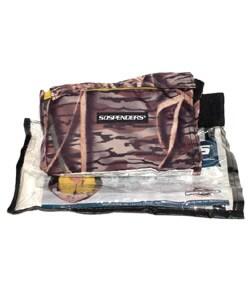 Sospenders PFD Life Jackets Inflatable Waist Belt - Thumbnail 0