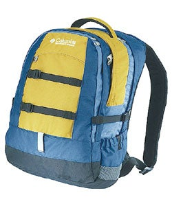 Columbia Sportswear - Cross Back Backpack - Thumbnail 0