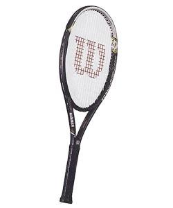 Wilson Hyper Hammer 5.3 MP Tennis Racquet - Thumbnail 0