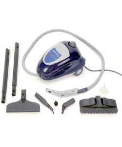 euro pro select steam cleaner manual
