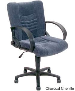 reputable site 60428 fdcd8 Sealy Posturepedic Executive Lowback Office Chair | Overstock.com Shopping  - The Best Deals on Office Chairs