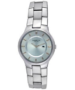 Thumbnail 1, Kenneth Cole Men's Stainless Steel Watch.