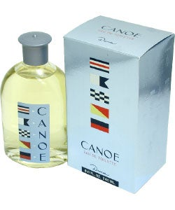 Dana Canoe Men's 8-ounce Eau de Toilette