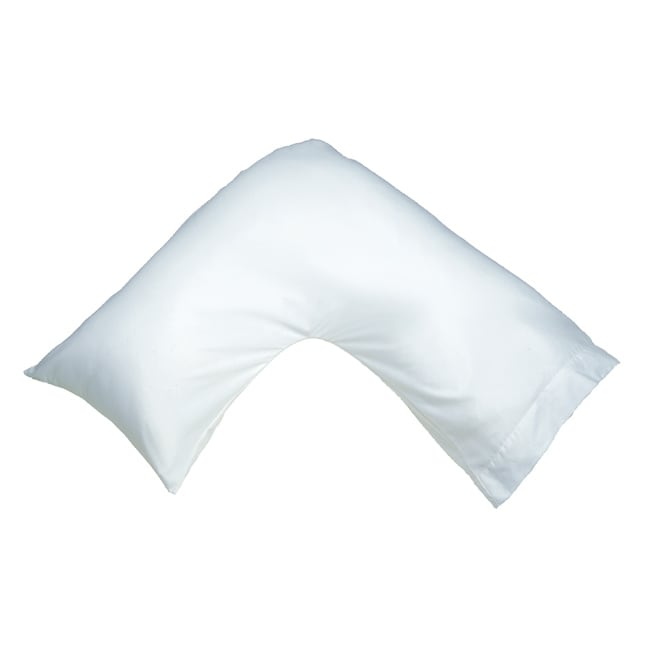 Baby Boomerang Pillow