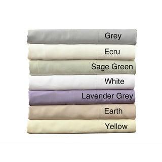 Rayon from Bamboo California King-size Sheet Set