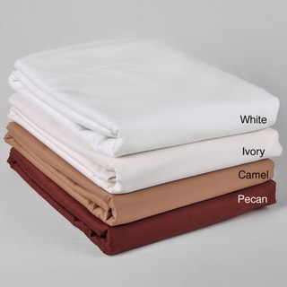 Wrinkle Free 300 Thread Count Sheet Set