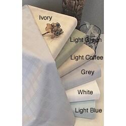 Superior 100-percent Premium Combed Cotton 300 Thread Count Sheet Set