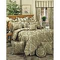 Sherry Kline Floral Garden 6-piece Comforter Set