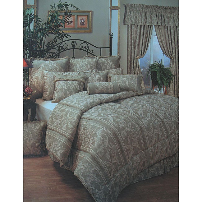 Sherry Kline Paradise 6-piece Comforter Set