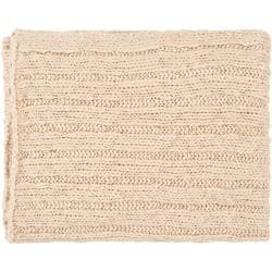 Standof Acrylic Woven Throw