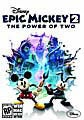 PC - Epic Mickey 2 The Power of Two