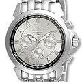 Invicta Men's Swiss Quartz Stainless Steel Watch