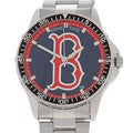 Game Time Boston Red Sox MLB Men's Coach Watch