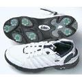 Bite Golf Women's Slingshot Golf Shoes - White/Navy