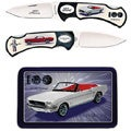 Ford 100th Anniversary Knife - 1964-1/2 Mustang