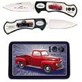 Ford 100th Anniversary Knife - 1948 F-1 Pickup