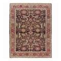 Nourison Millennia Brown Wool Rug - 9'10 x 11'10