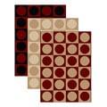 Sorina Contempo Emerlen Heat-set Rug (7'9 x 11'2)