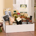 Magnificent Milano Gourmet Combo Gift Basket