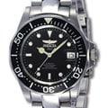 Invicta Pro Diver Men's Swiss Automatic Watch