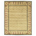 Chicago Grey Area Rug by Nourison - 5'3 x 7'5