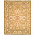 Nourison Everywheres Fruit Black Rug - 1'8 x 2'6