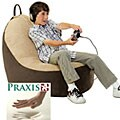 Small Memory Foam Video Game Chair