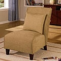 Tapered Chair Gold