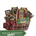 Ghiradelli Chocolate Delights Gift Basket