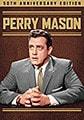 Perry Mason 50th Anniversary Edition (DVD)