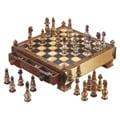 Sandton Le Grand Master Collection Chess Set