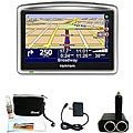 TomTom XL-S GPS Navigation System with Bonus Kit (Bulk Package)