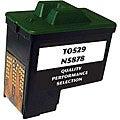 Dell T0529 Black Ink Cartridge (Remanufactured)