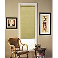 Woven Sage Roller Shade (41 in. x 72 in.)