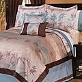 Arabesque 22-piece Bedding Set