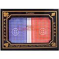 Plastic Premier Playing Cards (2 Decks)