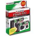 FujiFilm QuickSnap Flash 400 Single Use Camera (Pack of 2)