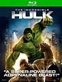 The Incredible Hulk (Blu-ray Disc)