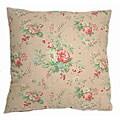 Fairbanks 24-inch Floral Throw Pillow